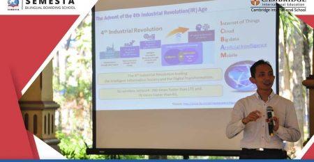 Seminar 4th Industrial Revolution