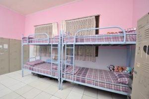 Kamar Asrama Putri 2