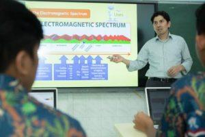 Technology Integrated Class 2